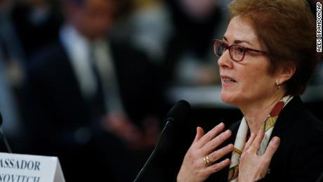 Ambassador November Hearings