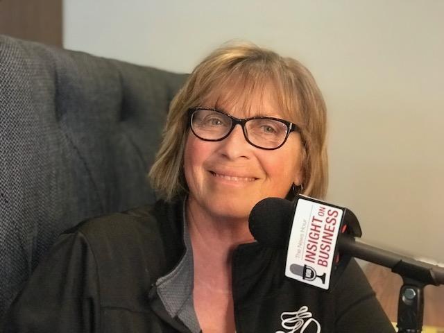 Heidi Soliday 11 April 2019