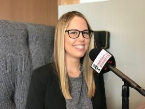 Haley Anderson IOB 19 April 2019