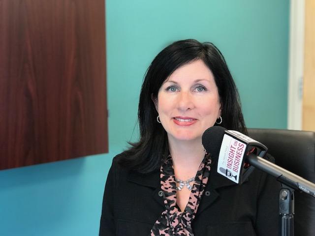 Maureen Beger Nov 2019