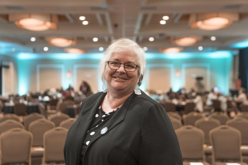 Deb Brown November 2019