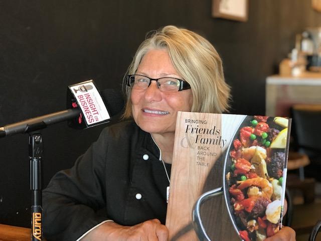 Terrie Kohl Book Sept 2019