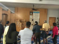 Mosque Sept 2019