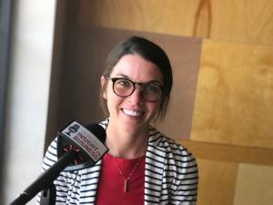 Emily Webb May 2019