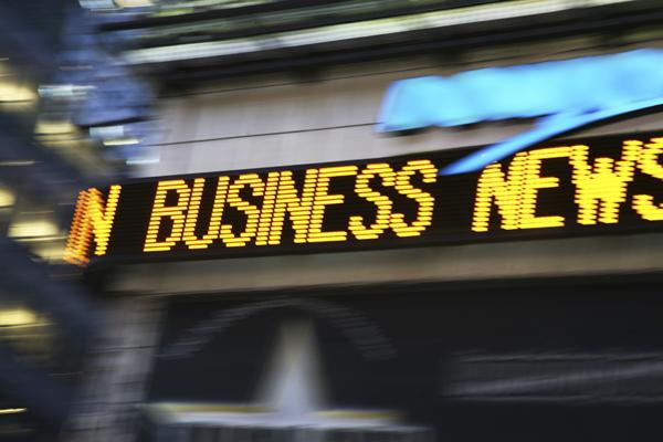 Business News Image