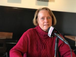 Ruth Hardin Jan 20120