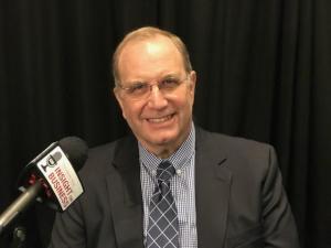 George Isaacson Jan 2020