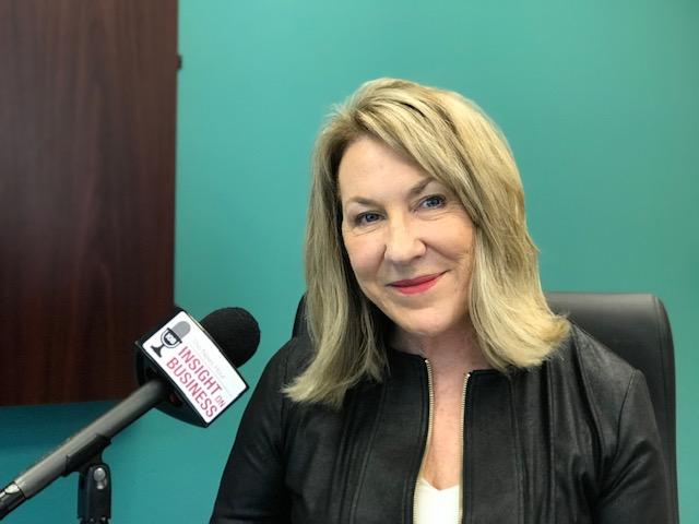 Deborah Rinner August 2019