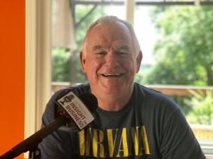 Kim Robinson August 2019