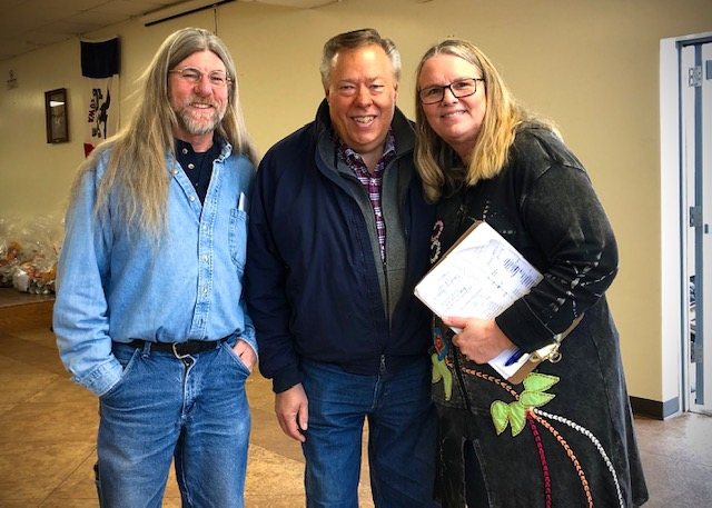 MPL Mark Cooper and Holly Sager Dec 2019