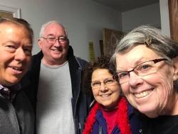 MPL Jerry Jeannie and Kerry Bowen Dec 2019