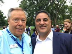 Steak Fry Cenk 2019