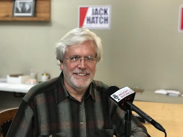 Jack Hatch 17 Oct 2019