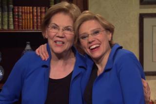 Warren SNL March 2020