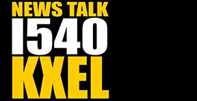 KXEL Logo