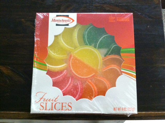 Passover Slices