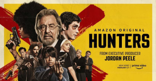 Hunters TV Image