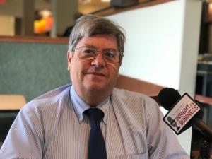 Roger Stalheim March 2020