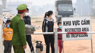 Vietnam COVID10 2020