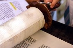 Torah and Yud