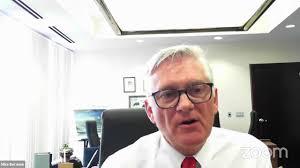 Mike Beranek ISEA July 2020