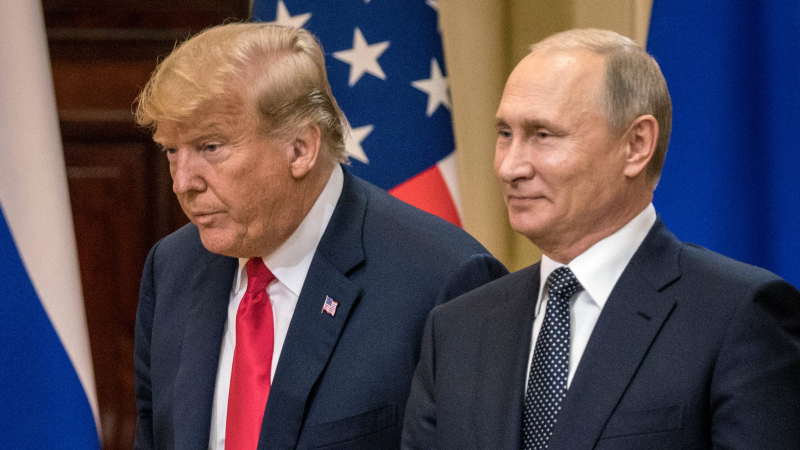 Trump Putin USA Today