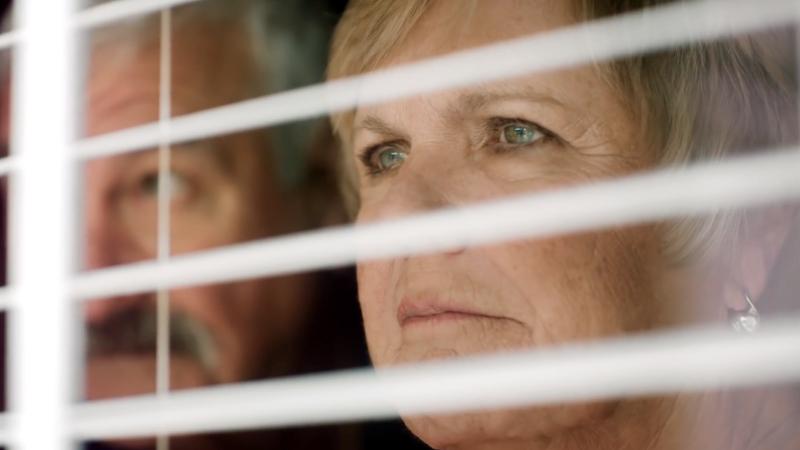Older White Voters NPR