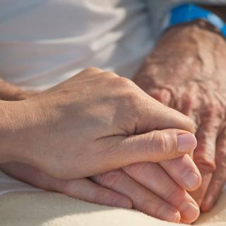 Holding Hands Hospital
