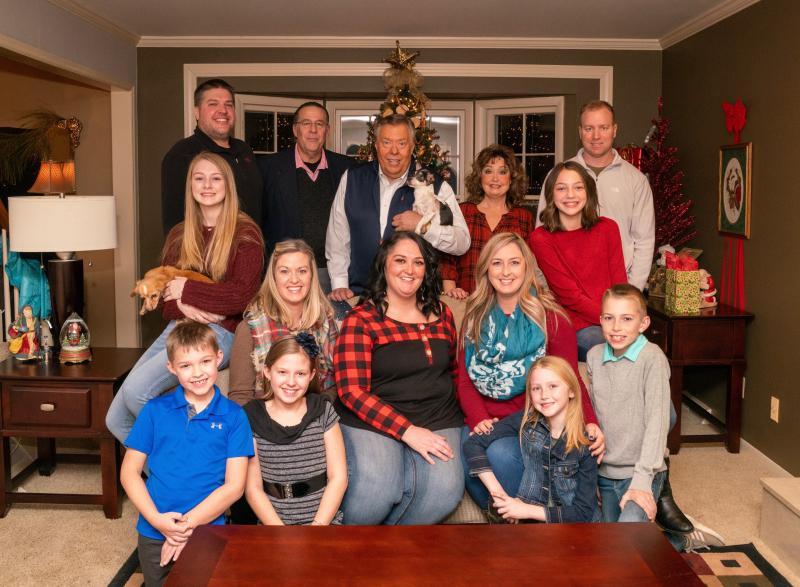 Family Dec 2019
