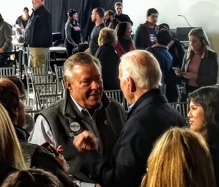 MPL Joe Biden