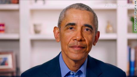 Obama Graduation Speech May 2020 HBCU