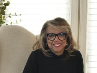 Helen Miller October 2020