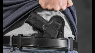 Concealed Carry Image