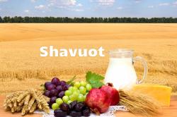 Shavuot Image