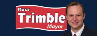 Russ Trimble July 2021