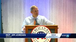 Jim Jordan DSM August 2021 KCCI