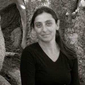 Beth Hoffman BW