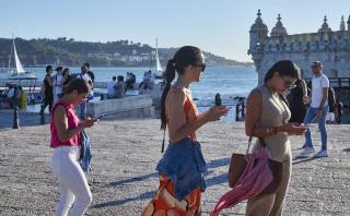 Portugal Yahoo News October 2021