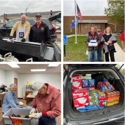 UAW 450 Polk County Dems