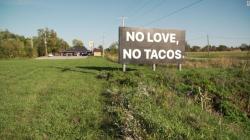 No Love No Tacos