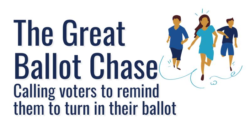 Great Ballot Chase