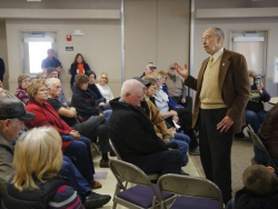 Grassley Town Hall Jan 2018 DSM Register