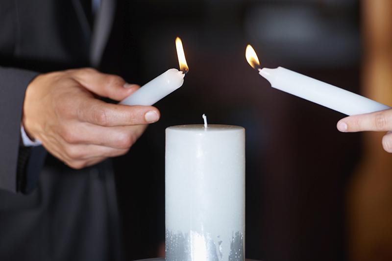 Unity_Candle Image