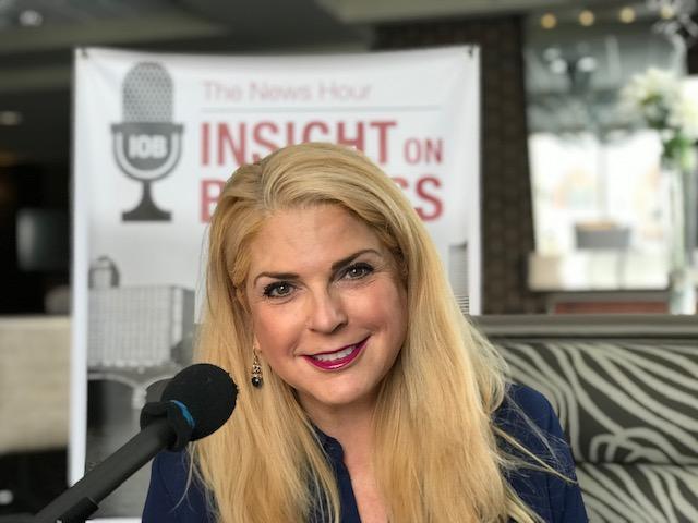 Sima Dahl IOB 5 March 2019