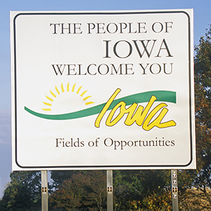 Iowa Fields of Opportunities
