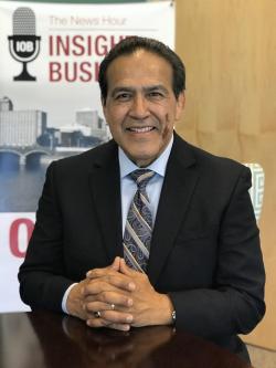 Carlos IOB 14 May 2021