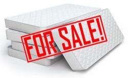Mattress Sale Image