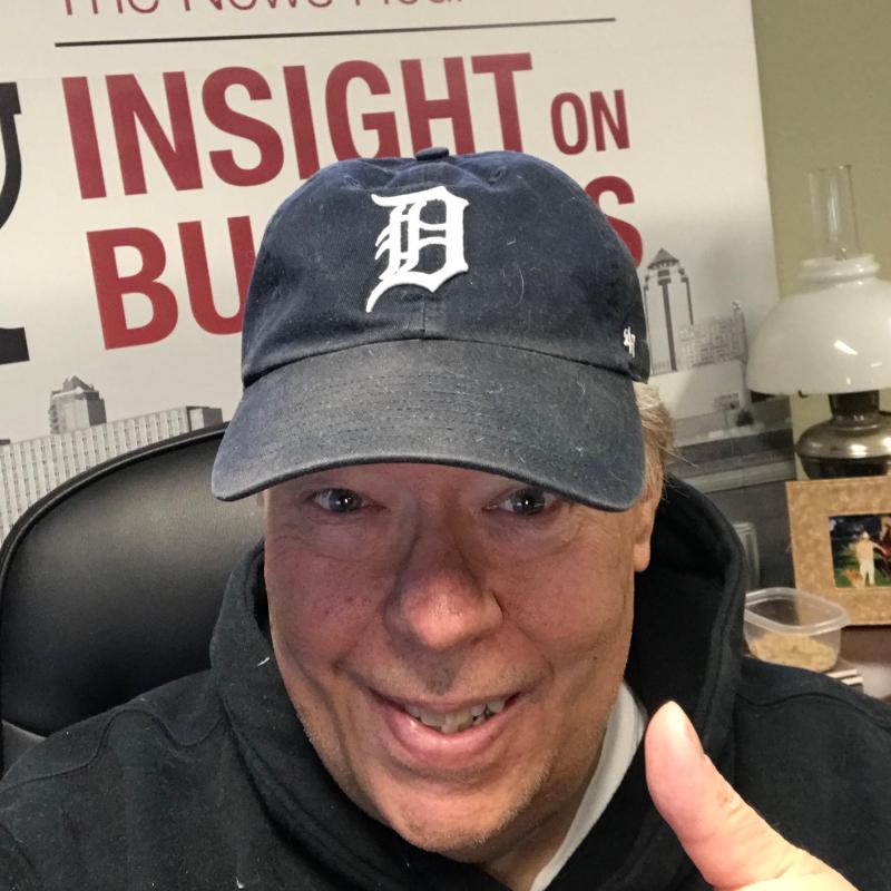 MPL Detroit Hat