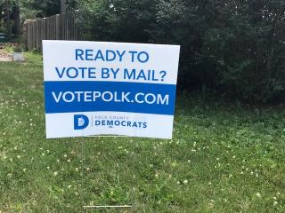 Vote Polk 2020