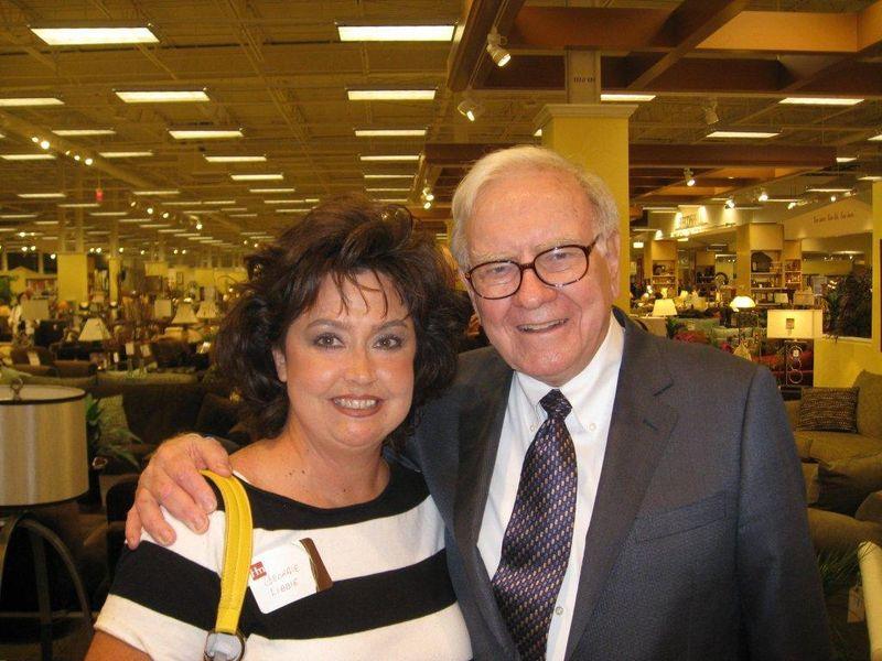 Georgie and Warren